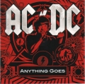 AC/DC - Anything Goes / Big Jack