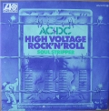 AC/DC - High Voltage (Single)