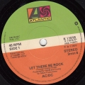 AC/DC - Let There Be Rock (Single)