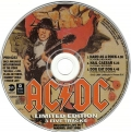 AC/DC - Limited Edition 3 Live Tracks