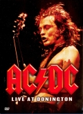 AC/DC - Live At Donington (DVD)