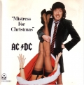 AC/DC - Mistress For Christmas