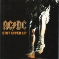 AC/DC - Stiff Upper Lip (Single)