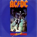 AC/DC - Who Made Who (Single)