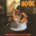 AC/DC - You Shook Me All Night Long (Single)