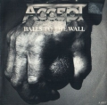 Accept - Balls to the Wall (Single)