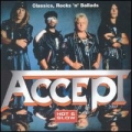 Accept - Classics, Rocks'N'Ballads (Hot and Slow)