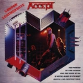Accept - London Leatherboys