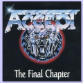Accept - The Final Chapter