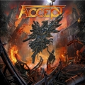 Accept - The Rise of Chaos (Single)