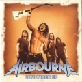 Airbourne - Live Video EP