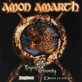 Amon Amarth - Fate Of Norns Release Shows