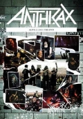 Anthrax - Alive 2 (DVD)