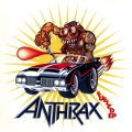 Anthrax - Fueled