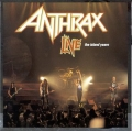 Anthrax - The Island Years