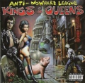 Anti-Nowhere League - Kings and Queens