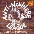 Anti-Nowhere League - Out of Control