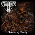 Asphyx - Incoming Death