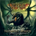 Astral Doors - Testament Of Rock - The Best Of
