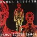 Black Sabbath - Black Bloody Black