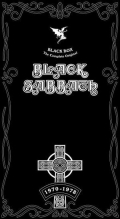 Black Sabbath - Black Box