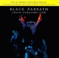 Black Sabbath - Cross Purposes Live