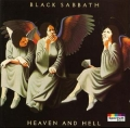Black Sabbath - Heaven And Hell