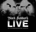 Black Sabbath - Live at Hammersmith Odeon