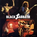 Black Sabbath - Megalomania Architect (London,England,1976)