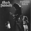 Black Sabbath - Parisian Bitch (Paris,France,1983)