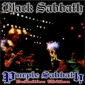 Black Sabbath - Purple Sabbath (definitive edition)
