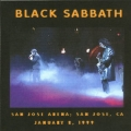 Black Sabbath - San Jose Arena 1999