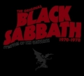 Black Sabbath - The Original Black Sabbath 1970-1978:Symptom of the Universe