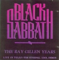 Black Sabbath - The Ray Gillan Years