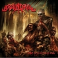 Brain Drill - Apocalyptic Feasting