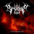 Brymir - For Those Who Died
