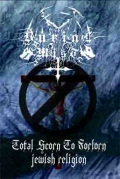 Burial Mist - Total Scorn To Forlorn jewish religion