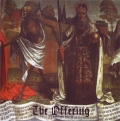 Burning Saviours - The Offering