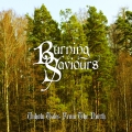 Burning Saviours - Unholy Tales From The North
