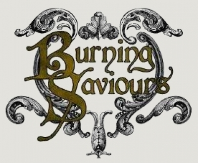 Burning Saviours