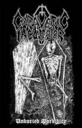 Cadaveric Incubator - Unburied Morbidity