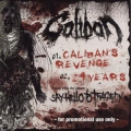 Caliban - Caliban > Caliban's Revenge / 24 Years