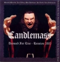 Candlemass - Doomned For Live Reunion 02