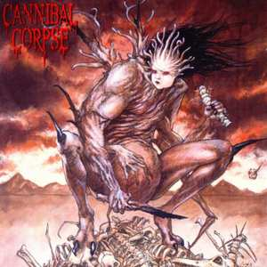 Cannibal Corpse - Bloodthrist