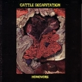 Cattle Decapitation - Homovore