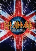 Def Leppard - Rock of Ages : The DVD Collection