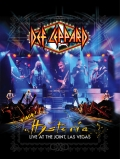 Def Leppard - Viva! Hysteria - Live At The Joint