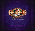 Def Leppard - Viva! Hysteria - Live At The Joint, Las Vegas