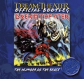 Dream Theater - The Number Of The Beast