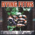 Dying Fetus - Killing on Live
